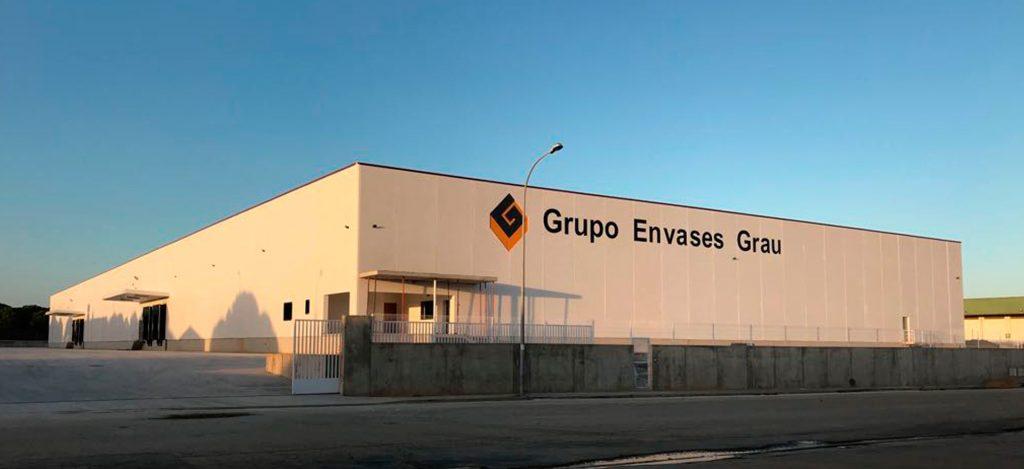 Envases Grau Huelva